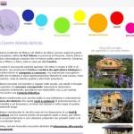 Pubblicato il sito dell'azienda agricola La Casotta