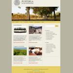 Creazione sito internet Vinipusterla.it