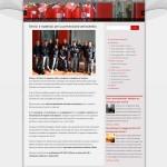 Aggiornato il sito di Fiamma, servizi e prodotti antincendio
