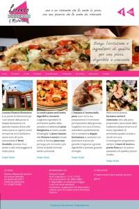 Home page Pizzeria Lorenzo