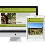 Un sito web responsive per i Vignaioli Artigiani Naturali