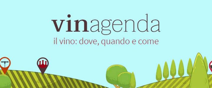 Nasce Vinagenda.it, tutti gli eventi del vino in Italia