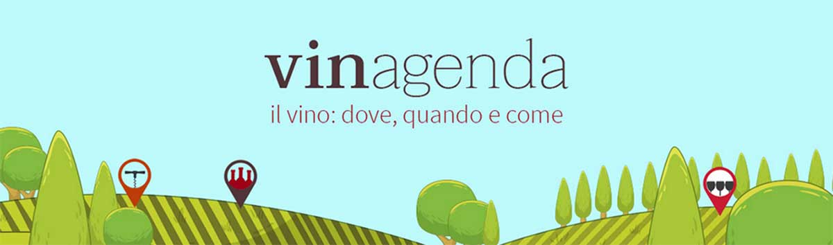 vinagenda, il vino: come, dove, quando